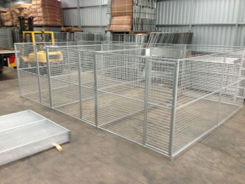 Dog Kennels And Runs For Sale Northern Ireland